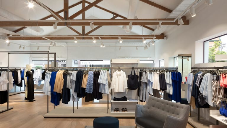 The new COS store in Armadale.
