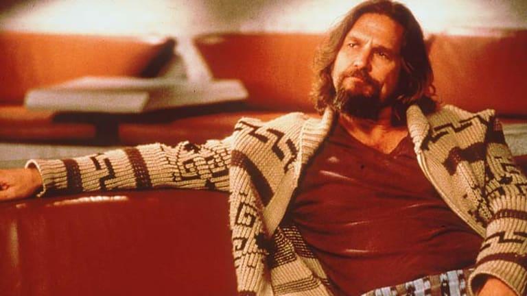 Take 'er easy  ... Jeff Bridges' Dude inspires followers around the world.