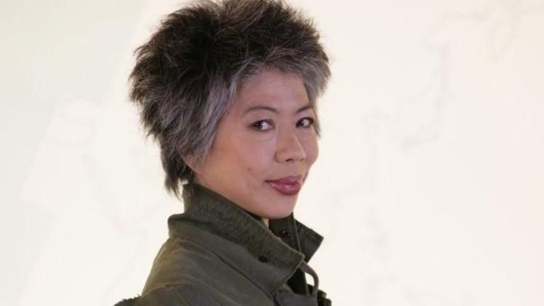 A chin wag with Lee Lin Chin? - Mumbrella
