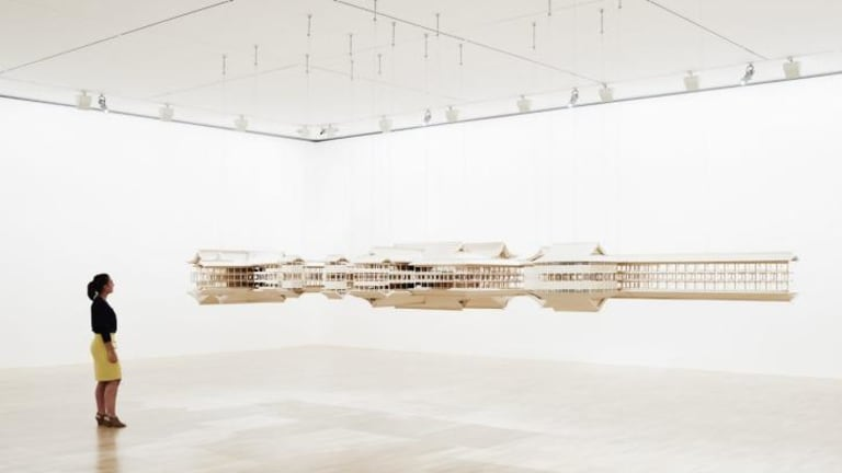 Takahiro Iwasaki: Reflection Model.