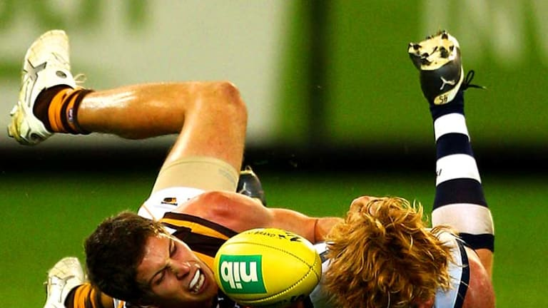These great rivals will spend every effort to gain the front running for the premiership.