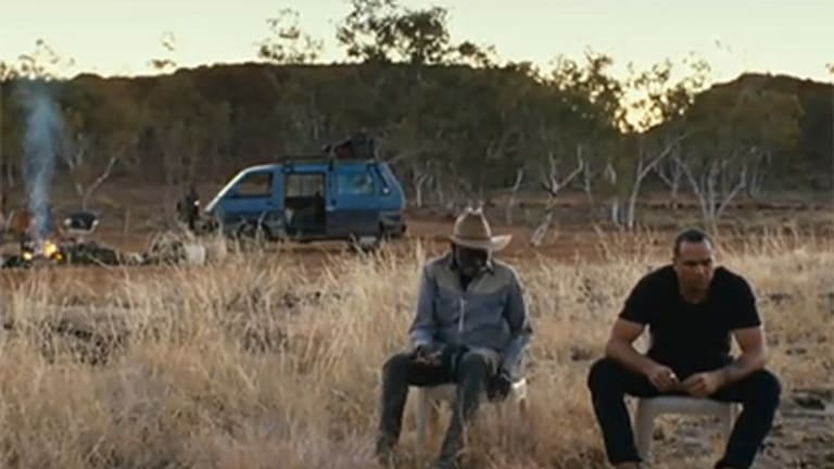 Mad Bastards is set in the Australian outback.
