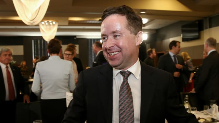 """""""You will identify what a customer wants and deliver the appropriate product and the appropriate price for the customer."""": Qantas chief Alan Joyce."""