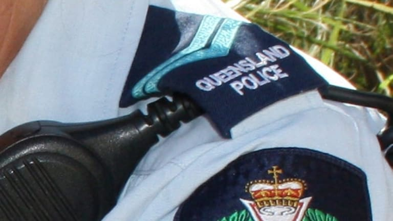 A man is in custody after a 35-year-old pregnant woman was bludgeoned to death after an alleged domestic dispute in Randwick Court, Varsity Lakes on the Gold Coast.