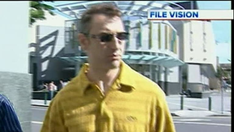 Convicted killer Max Sica loses his appeal.