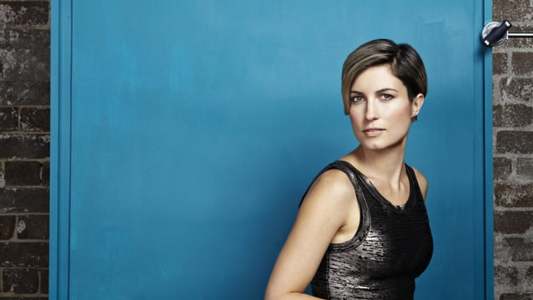 Girl, interrupted … after her huge success, singer/songwriter Missy Higgins took herself far away from the music business for some serious soul-searching.