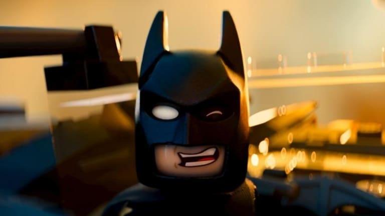 Two spin-off lego films announced: Batman in <i>The Lego Batman Movie. </i>
