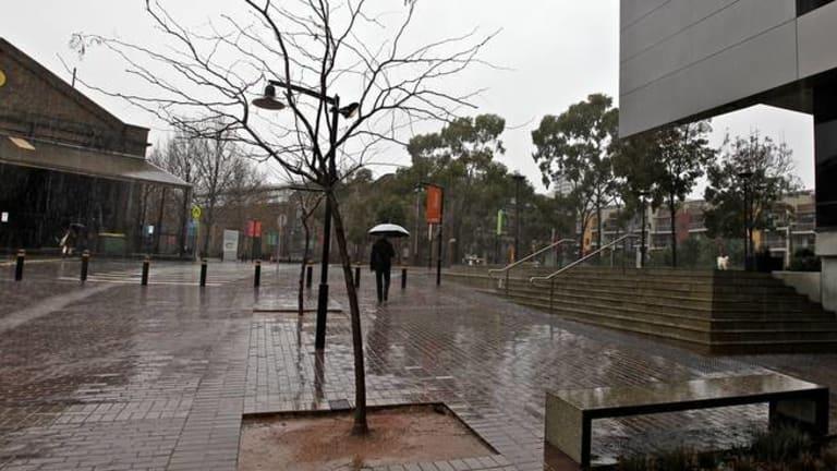 The Australian Technology Park, Redfern.