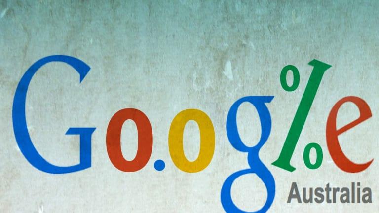 Jason Pellegrino replaces Maile Carnegie as Google's Australian boss.