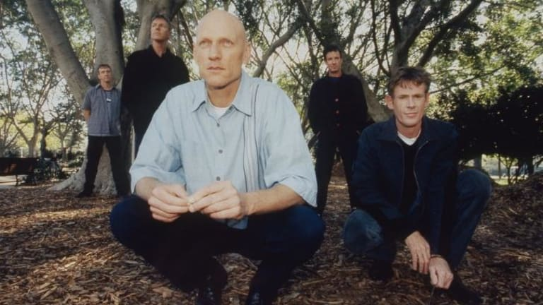 Midnight Oil asked Reclaim Australia rallies to stop playing its songs.
