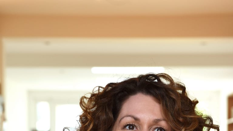 Kitty Flanagan dreams of a plan to breed out the troglodytic gene that is causing all the behavioural issues in the NRL.