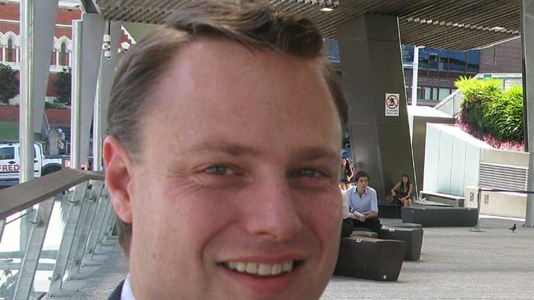 Adrian Schrinner will next week elevated to the position of Deputy Mayor.