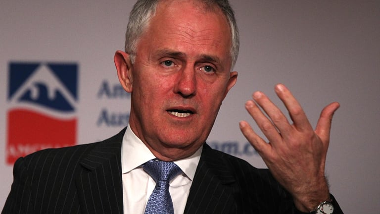 Communications Minister Malcolm Turnbull has indicated Huawei's ban from the NBN will be reviewed.