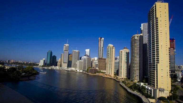 Image Result For Chief Digital Officer Brisbane