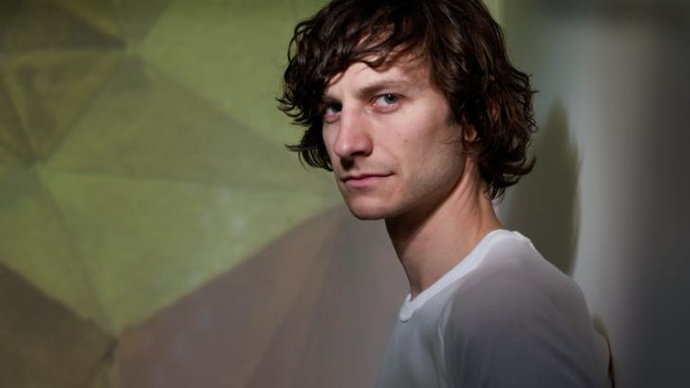 Gotye, aka Wally De Backer, says he stands behind every song on his new album.