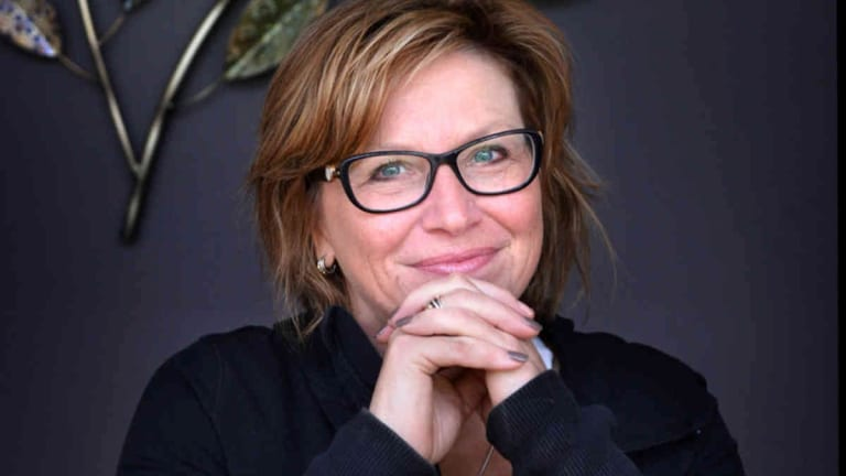 Rosie Batty, 2015 Australian of the Year, has raised awareness of the problem of domestic violence in Australia.
