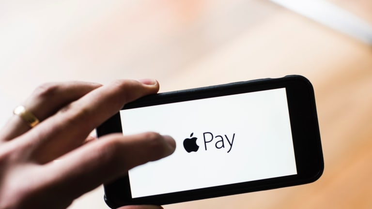 Apple Pay and other contactless payments are increasingly accepted.