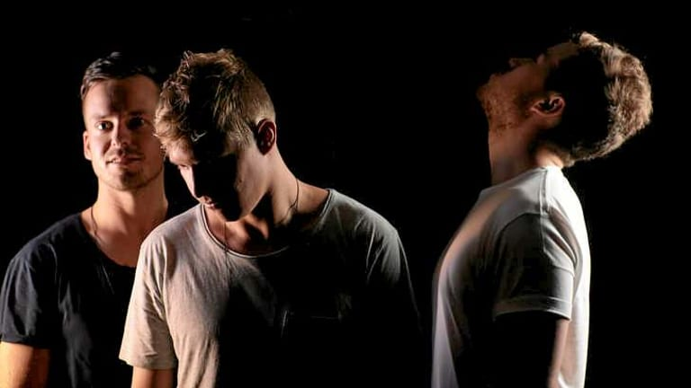 Sydney indie dance trio RUFUS have been forced to change their name to RUFUS DU SOL for American audiences.