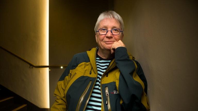 Feminist Sheila Jeffreys is retiring.