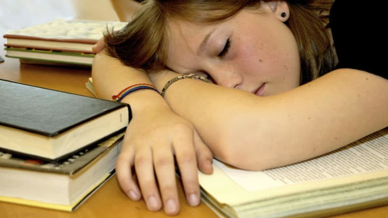 NAPLAN is providing students, parents and teachers with some concern, not limited to sleeplessness, vomiting and anxiety.