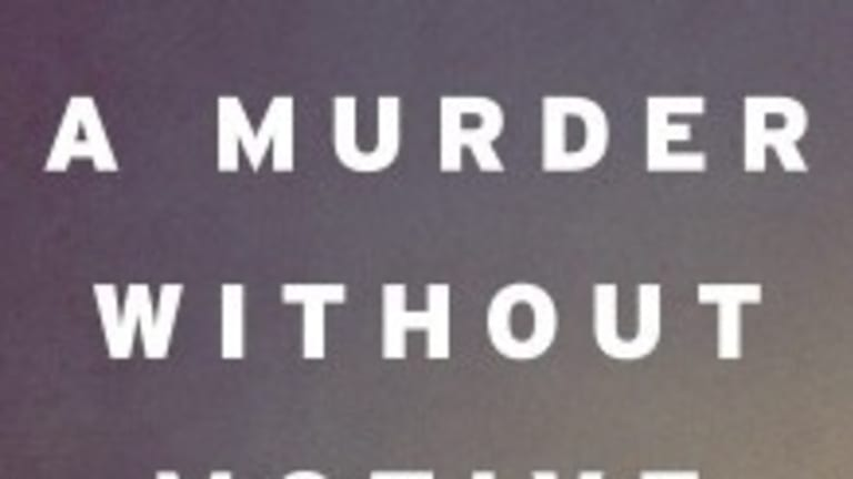 A Murder without Motive by Martin McKenzie-Murray.