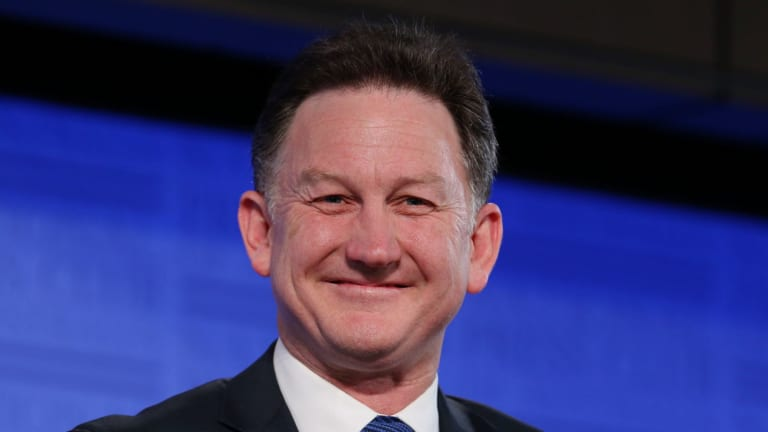 The federal president of the Australian Medical Association, Michael Gannon, welcomed the budget.