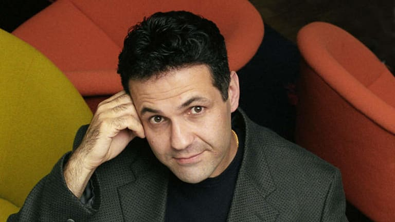 "Tricky business … he has sold 38 million books and completed a third novel, but Khaled Hosseini still feels somewhat ""unclean"" about the writing process."