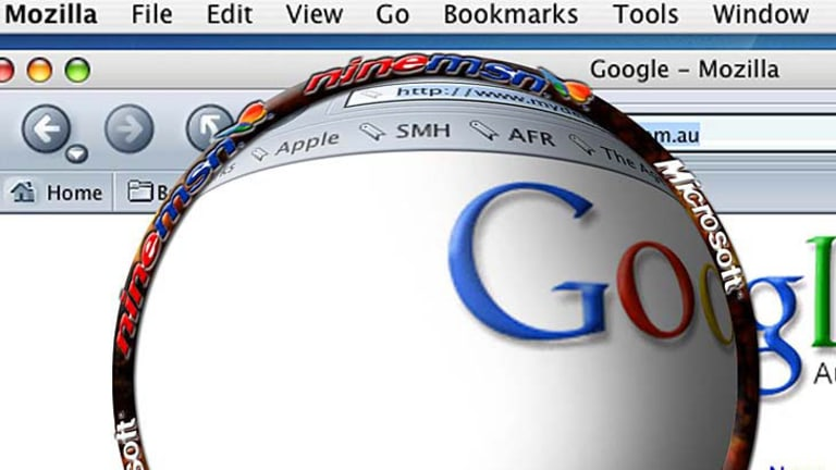 Google searching is as helpful for terrorists as it is for the rest of us.