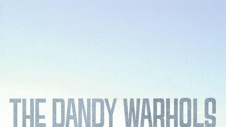 Dandy Warhols, album cover