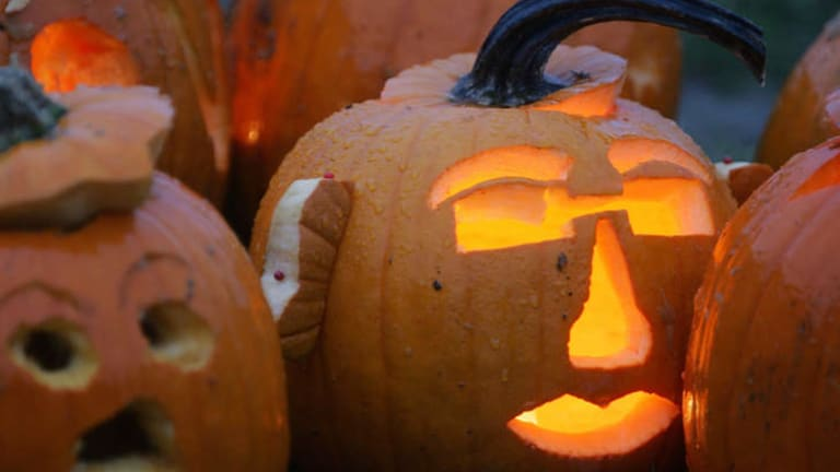 Spooky sales spike as pumpkins fly off the shelf for halloween
