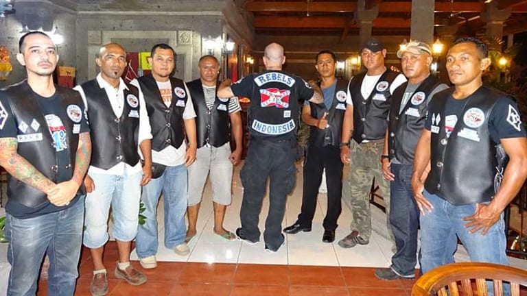 What's The Meaning Behind Bandidos Motorcycle Club's Name ... |Motorcycle Gang Member Names