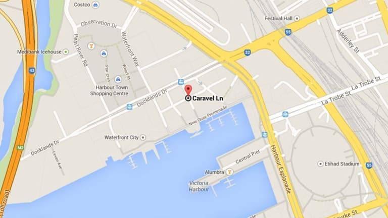 Caravel Lane, Docklands.