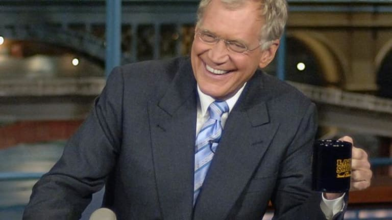 Why David Letterman is among television history's biggest losers