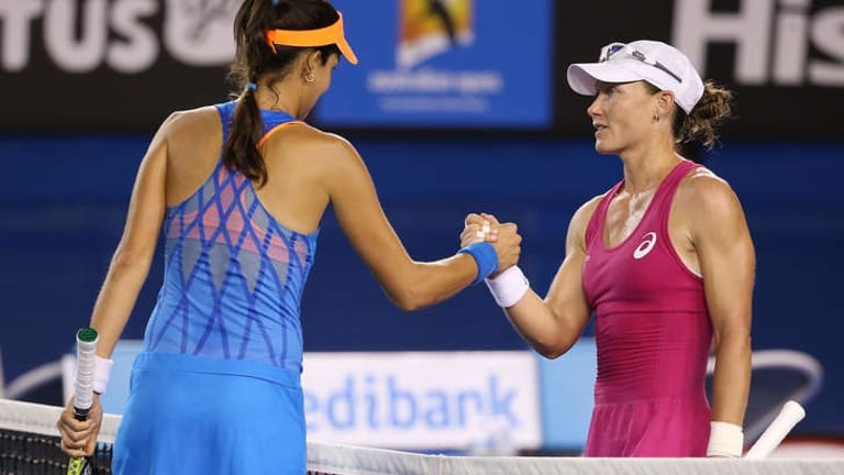 Stosur vs ivanovic betting expert tennis making money on football without betting