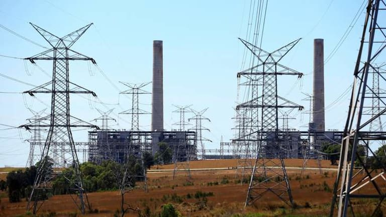 Power row: The ACCC is concerned about industry consolidation.