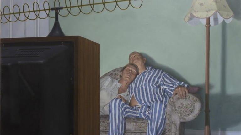 <i>True Love</i> by Ron Francis.