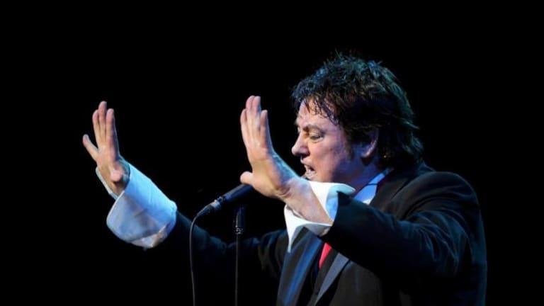 Angels frontman Doc Neeson has died.