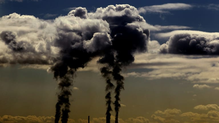 Approaches to climate change are being scrutinised.