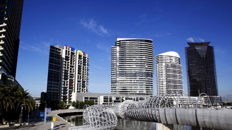 Citizens should be able to take part in planning for the future, otherwise we have developer-led building and a result like the Docklands.