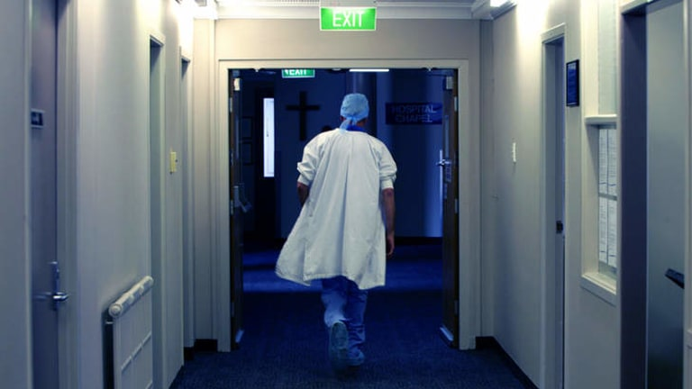 A small number of doctors are causing serious grief to patients and to the reputation of health professionals as a whole.