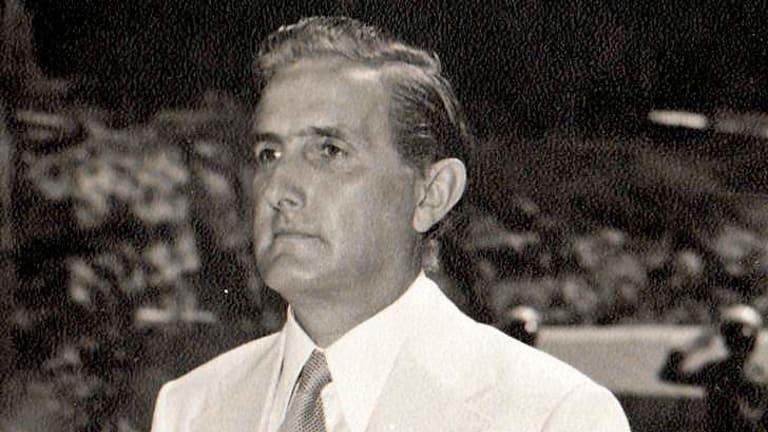 Pierre Hutton