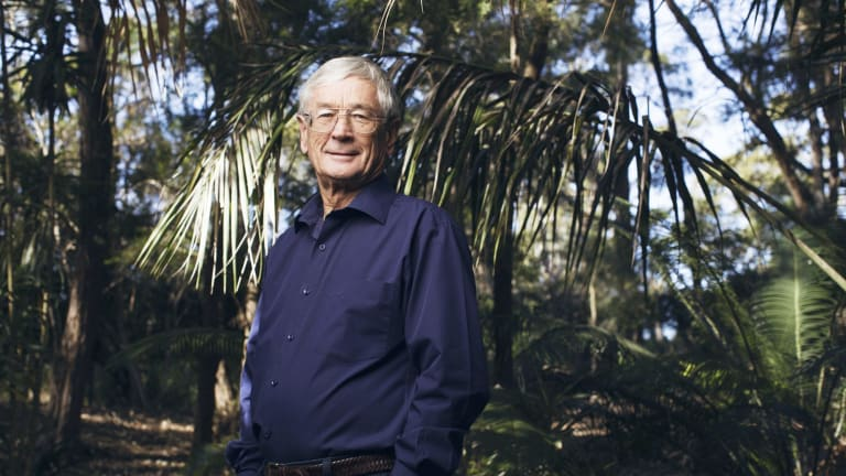 Dick Smith will launch a campaign against perceived ABC bias.