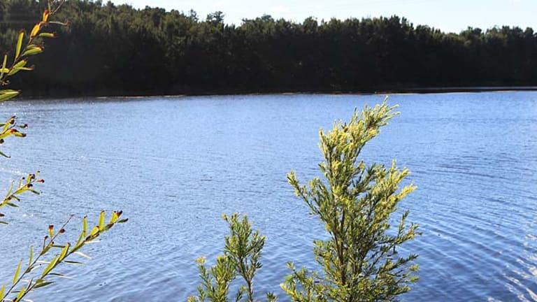 Contamination concerns ... the Nepean River.