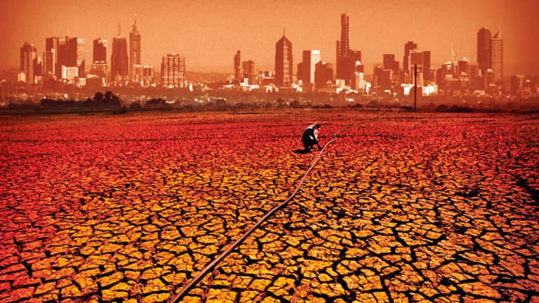 Tony Abbott will doom future generations if he ditches carbon tax