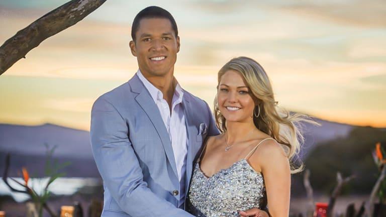The Bachelor Australia: Ten confirms Blake Garvey split from Sam Frost