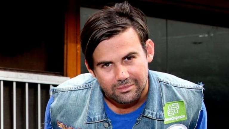 Phil Jamieson of Grinspoon was a publicised user of methamphetamines.