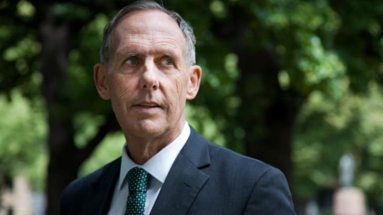 """Bob Brown: """"Global diplomatic humiliation for Abetz and Abbott."""""""