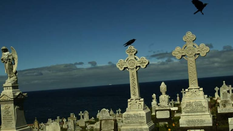 Costly ...Waverly Cemetery.