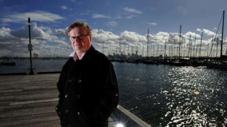 Former State MP Neil Cole has a new life as a playwright and mental health researcher and counsellor.