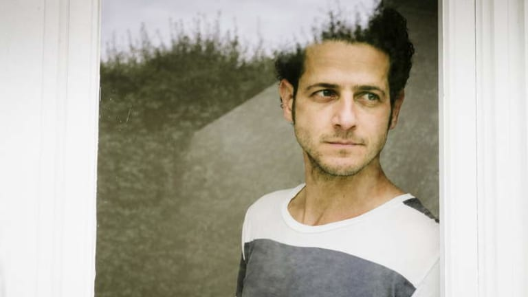 Singer-songwriter Lior says his latest album is more eclectic.